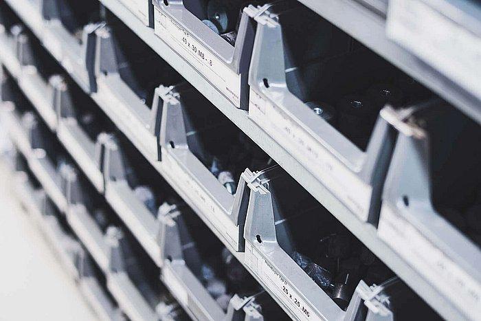 Wir bieten Ihnen hochwertige Produkte, Sonderanfertigungen, Ersatzteile und eine rasche Lieferung Ihrer Bestellungen. Bild